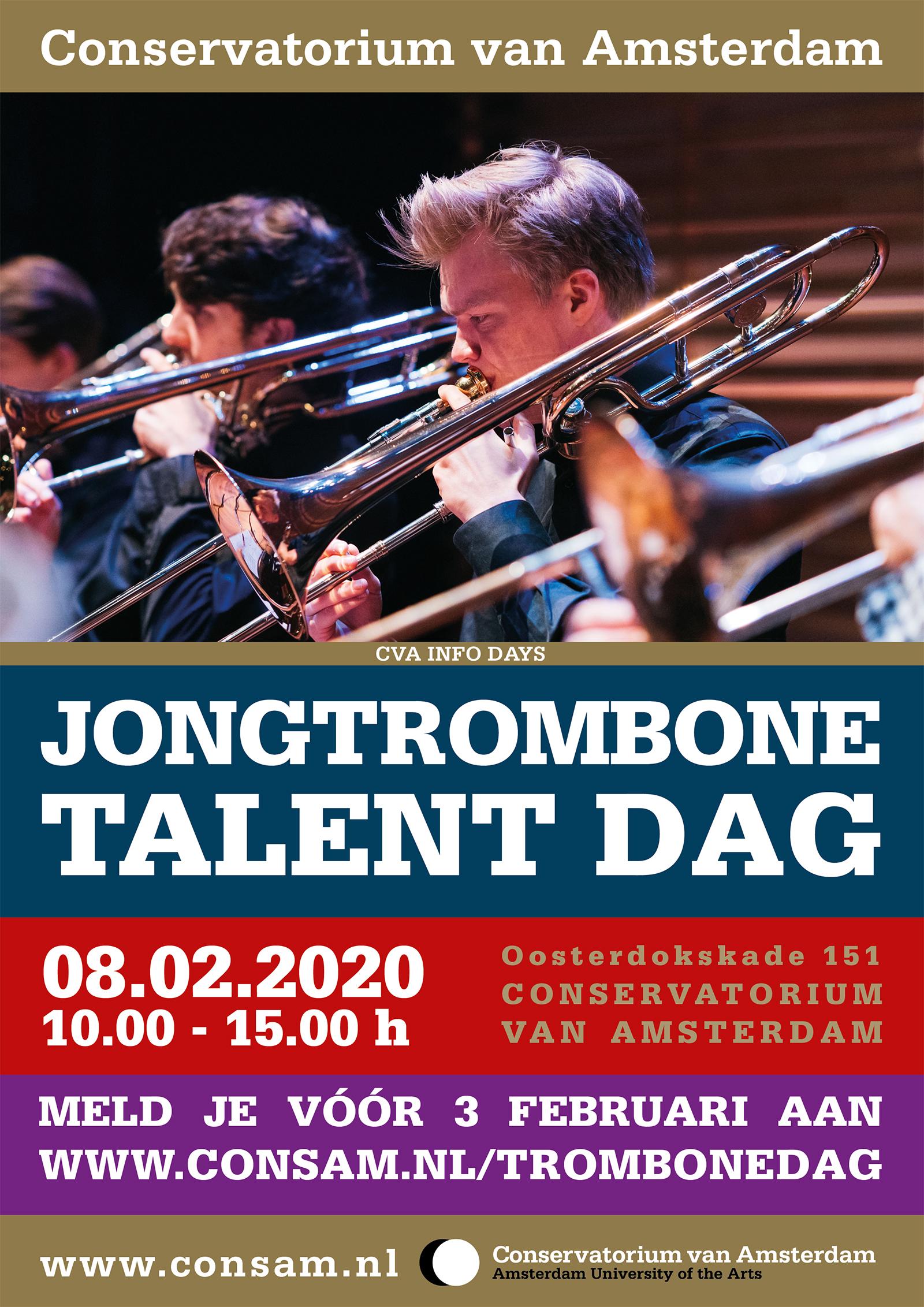 1-1 Trombonedag Amsterdam