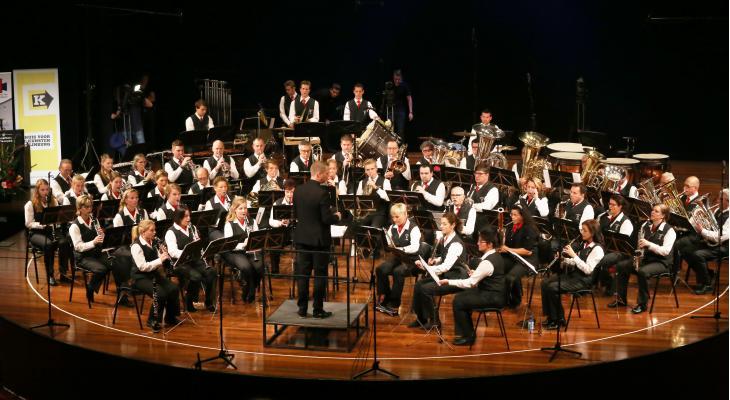 Limburg neemt concertconcoursen op de schop