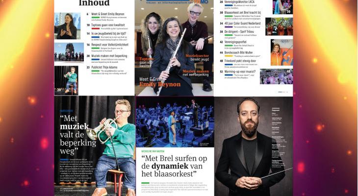 KNMO Klankwijzer Magazine online te zien