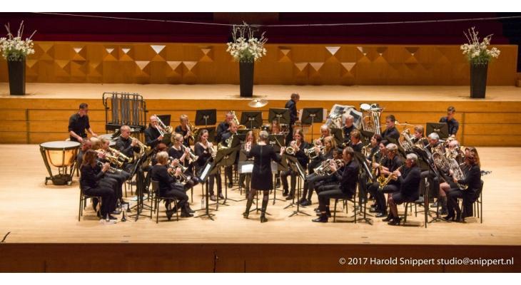 De Woudklank Noordwolde zoekt dirigent