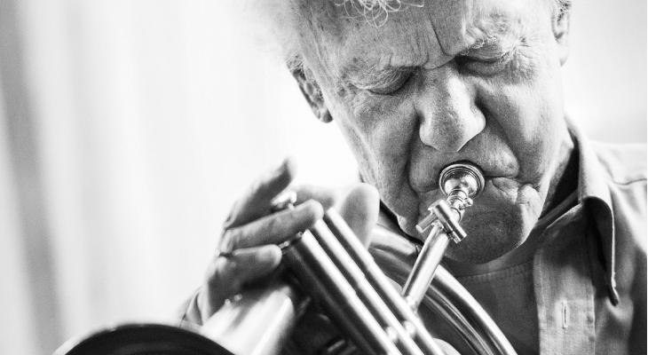 Trumpet Festival Venlo met workshops en concert