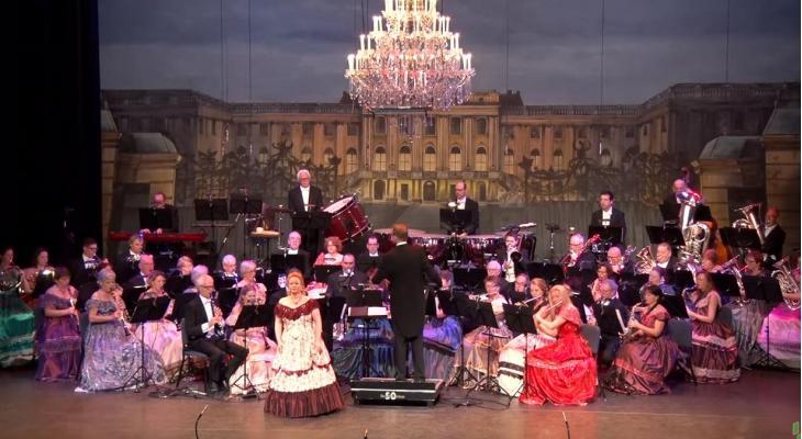 <p><em>Bekijk ons op YouTube #4</em>: Stedelijk Orkest Purmerend</p>