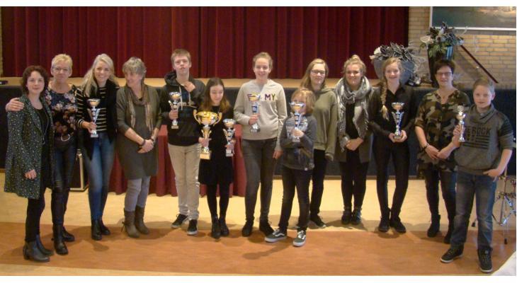 Anna Joëlle Schönrock winnaar 45e FMDT Solistenconcours