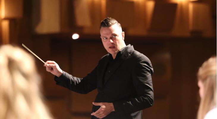 Staande ovatie voor Cadenza Twello op NK in Assen