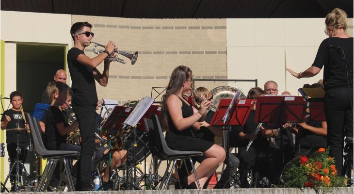 Eindhovens Muziekcollectief zoekt dirigent(e) voor jeugdorkest