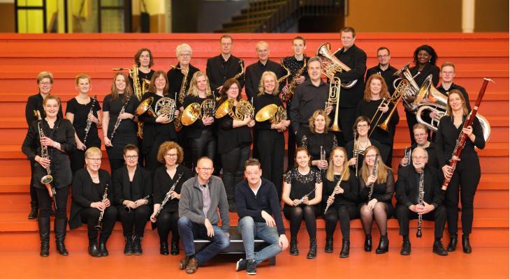 Der Wie Ris projectorkest van start