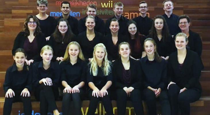 'Jonge muzikanten speelden als volwaardig orkest'