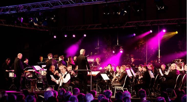 K.M.V. Apollo Laren zoekt dirigent voor fanfareorkest