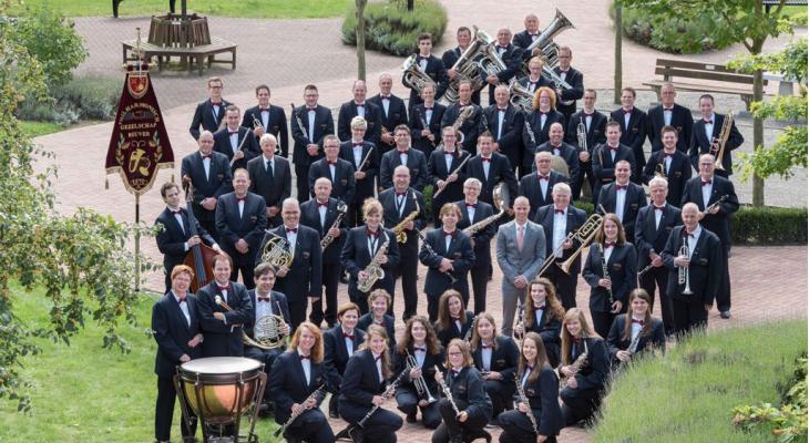Philharmonisch Gezelschap Reuver luidt 2020 in!