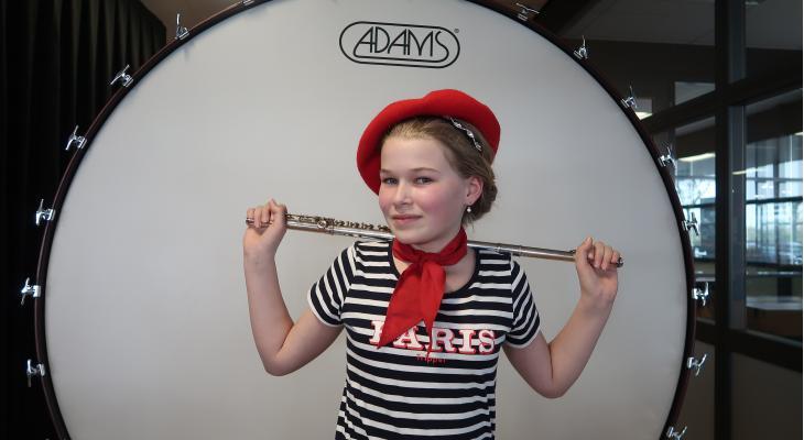 Heb jij de Flute Factor?