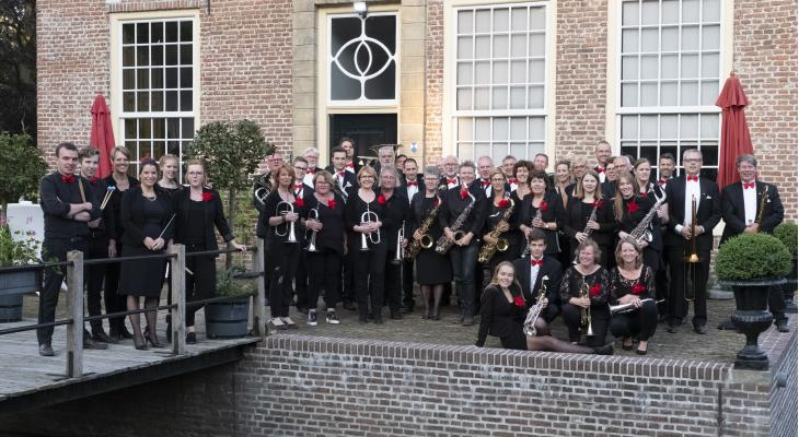 Wilhelmina Heerde zoekt een enthousiaste dirigent (m/v)