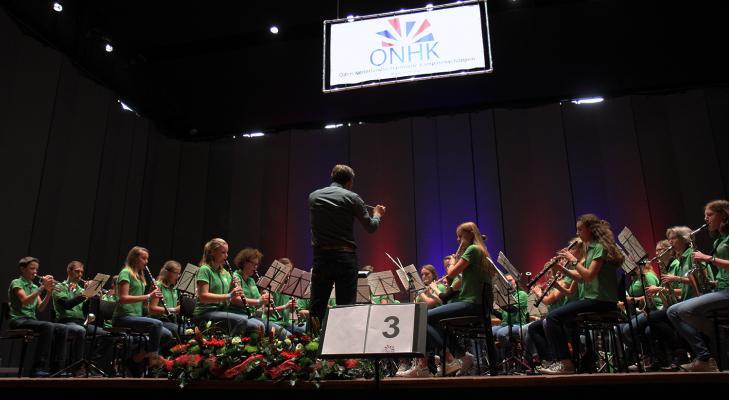 Harmoniekampioenschap 2020 in Barneveld