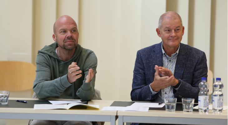 Jurylid: 'Wat een talent, passie, performance en vooral kwetsbaarheid'
