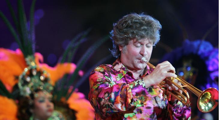 Eric Vloeimans opent Dag van de Toekomstmuziek