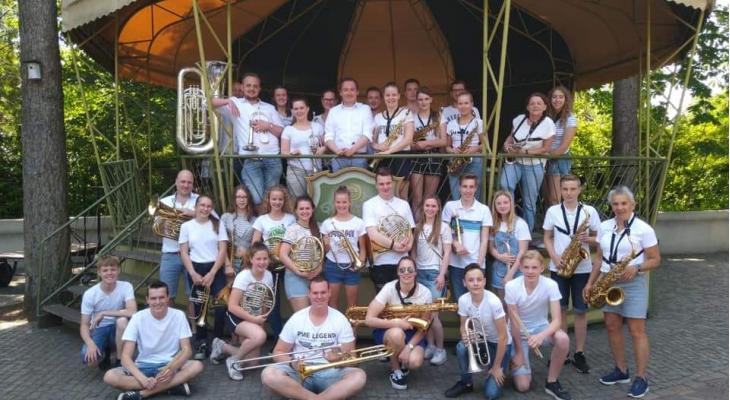 Aurora Heesch zoekt dirigent voor opleidingsorkest