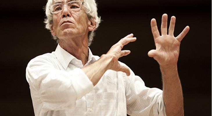 Lucas Vis nieuwe dirigent CoMA Eindhoven