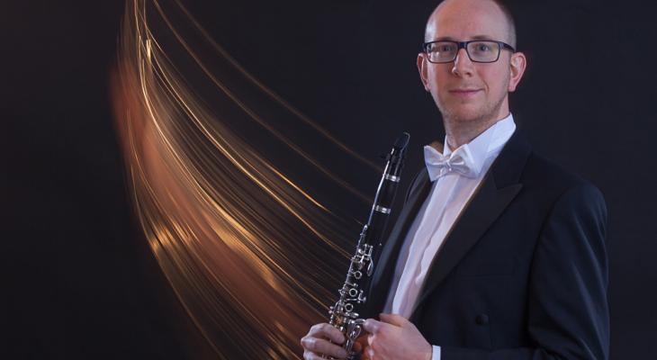 Masterclass met klarinettist Johan Naus (OvhO)