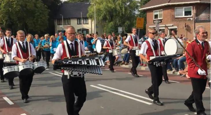 Schutterij St. Sebastiaan Zieuwent-Mariënvelde zoekt dirigent