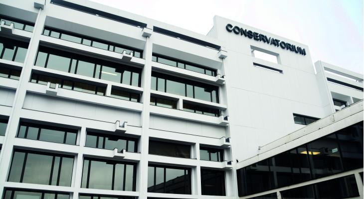 Koninklijk Conservatorium Antwerpen zoekt hoofdvakdocent HaFaBra-directie