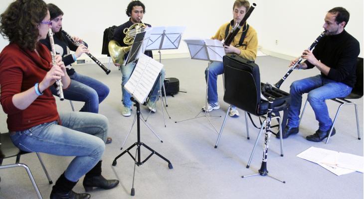 Repertoiretips voor variabele bezettingen en ensembles