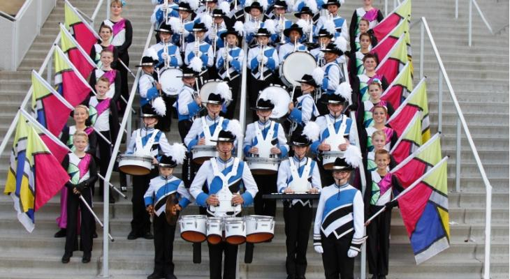 Showband Jong Holland zoekt instructeur slagwerk