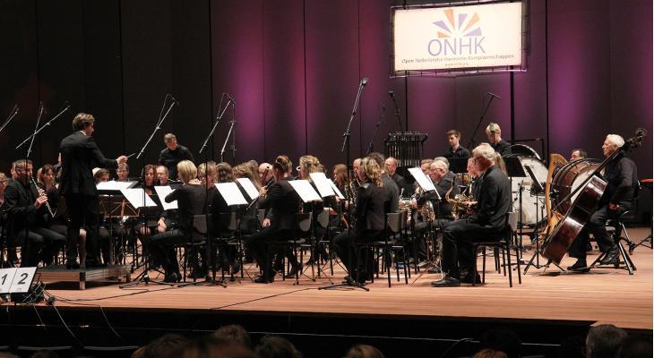 Nieuwe hoop voor Open NK Harmonieorkesten
