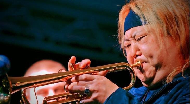 12de Trumpetparty met Eric Miyashiro & Friends