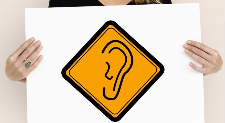 Goede voorlichting nodig over risico op gehoorschade