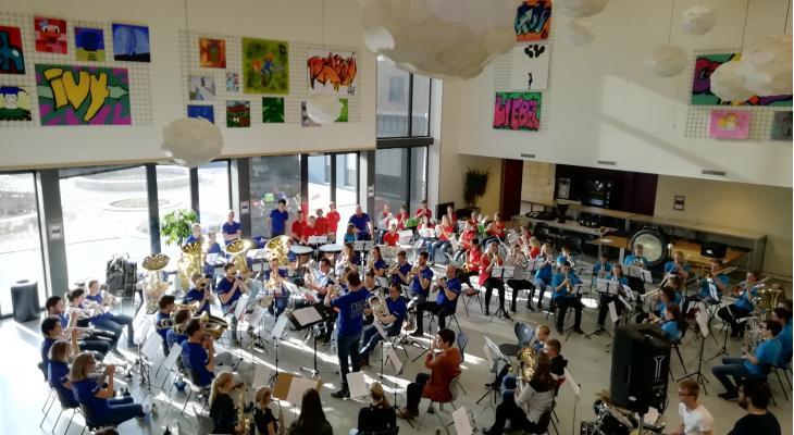 Groningen wil verenigingen betrekken bij muziekonderwijs