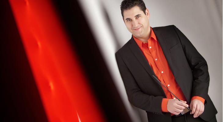 Oscar Navarro initieert compositiewedstrijd voor jonge componisten