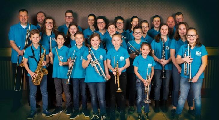 Koninklijke Harmonie Lentekrans zoekt dirigent opleidingsorkest
