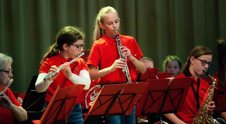 Armonia Hengelo (ov) zoekt dirigent(e) voor leerlingenorkest