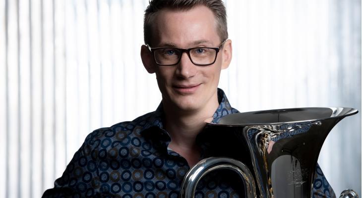Corona geeft Robbert Vos zetje voor winst in compositiewedstrijd