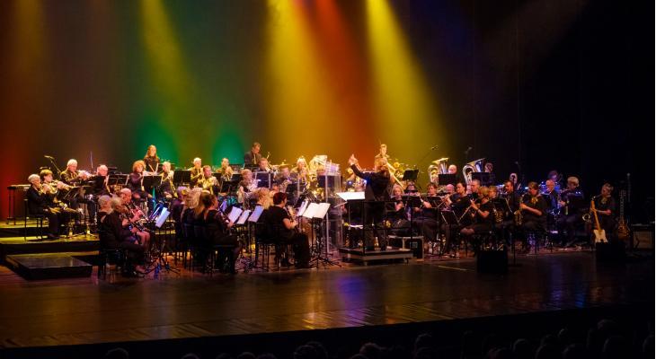 Muzikale reünie bij Muziekvereniging Klarenbeek