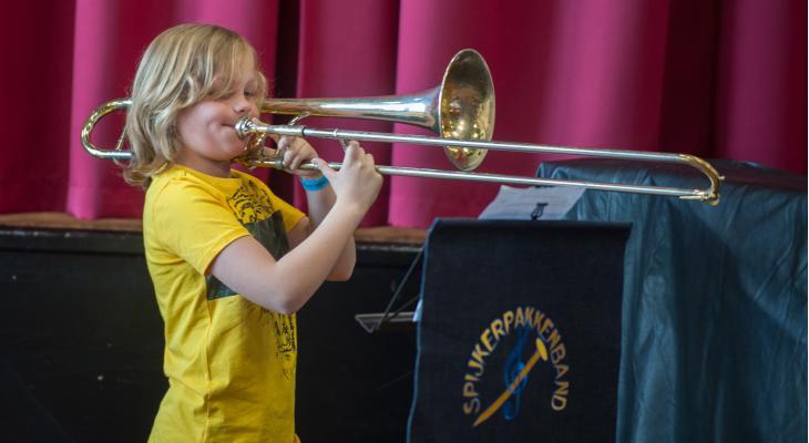 Dutch Open Slow Melody Contest geschrapt