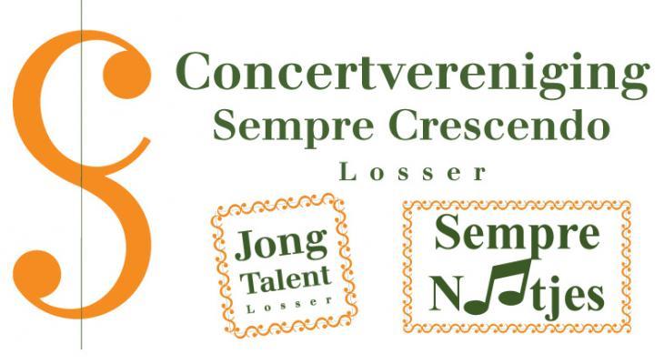 Sempre Crescendo Losser zoekt dirigent(e) jeugdorkest