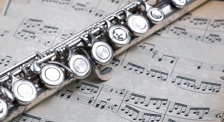 NEFLAC stelt arrangementen voor fluitensemble beschikbaar