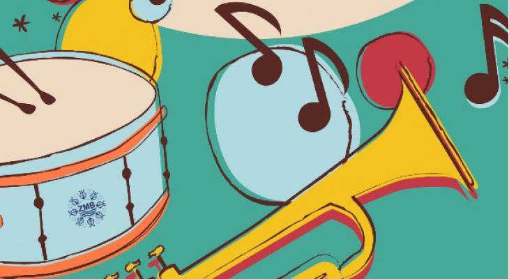 Inspiratiedag bij Zeeuwse Muziek Bond