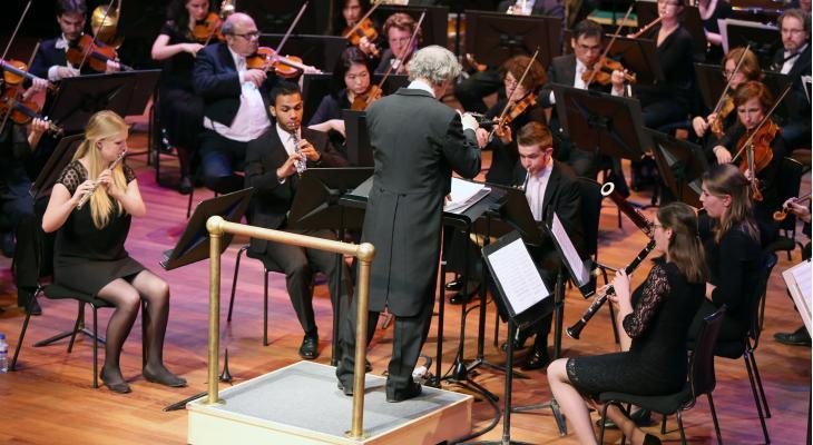 Philharmonie zuidnederland deelt podium met amateurorkesten