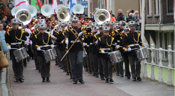 Rijnmondband zoekt dirigent met hafabra-diploma