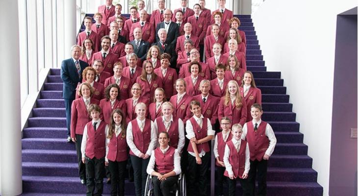 Koninklijk Philharmonisch Gezelschap Venlo zoekt dirigent