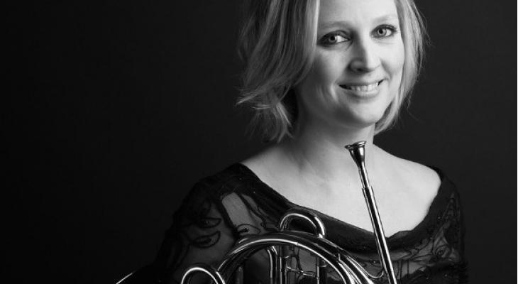 Masterclass hoorn met Kirsten Jeurissen