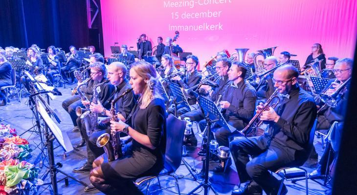 Voorjaarsconcert doorMaassluise Harmonie