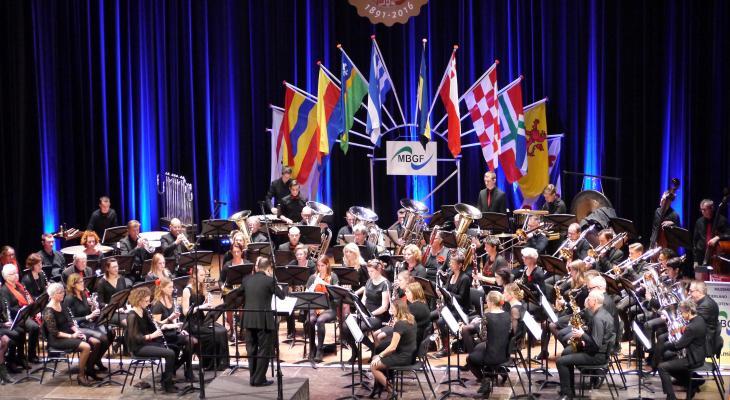 Harmonie Euphonia Teteringen zoekt dirigent