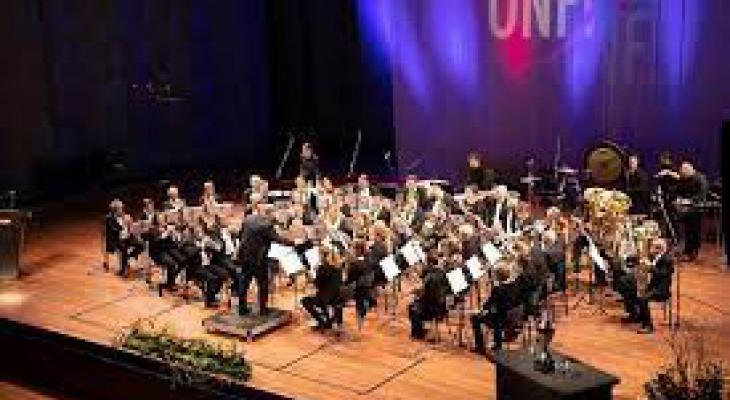 Andels Fanfare Corps met themaconcert Horizons