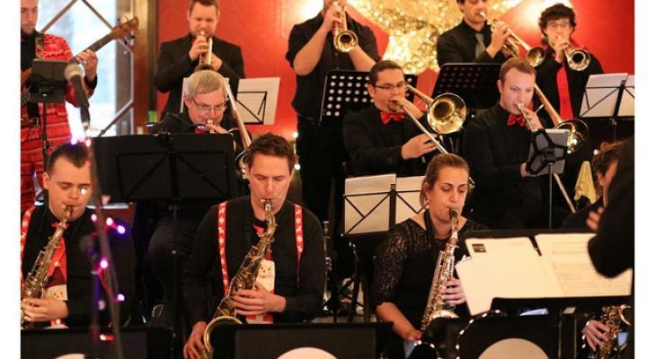 Muzikale kerstgroet voor goed doel