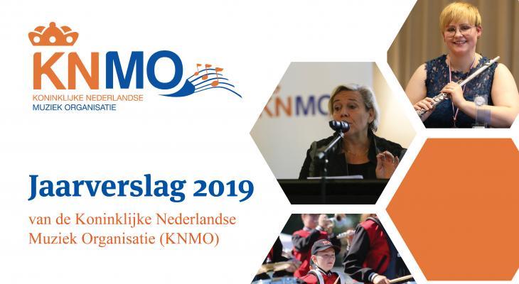 KNMO-voorzitter: 'Amateurmuziek staat nog beter op politieke agenda'