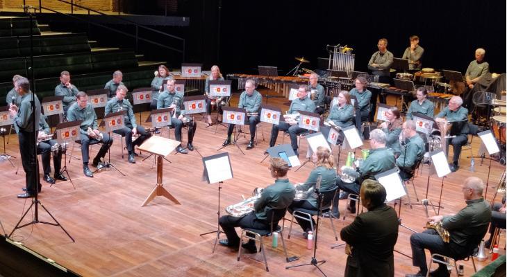 DOBC zet muziekstad Groningen op de kaart
