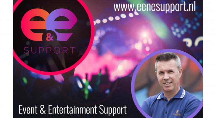 E & E Support: regie en advies voor shows en concerten