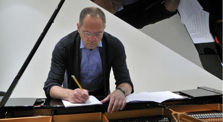 Nieuw werk van Jan de Haan gratis voor alle Friese fanfares